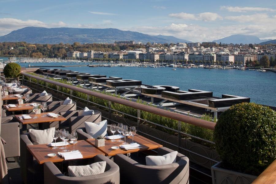 Hotéis Four Seasons