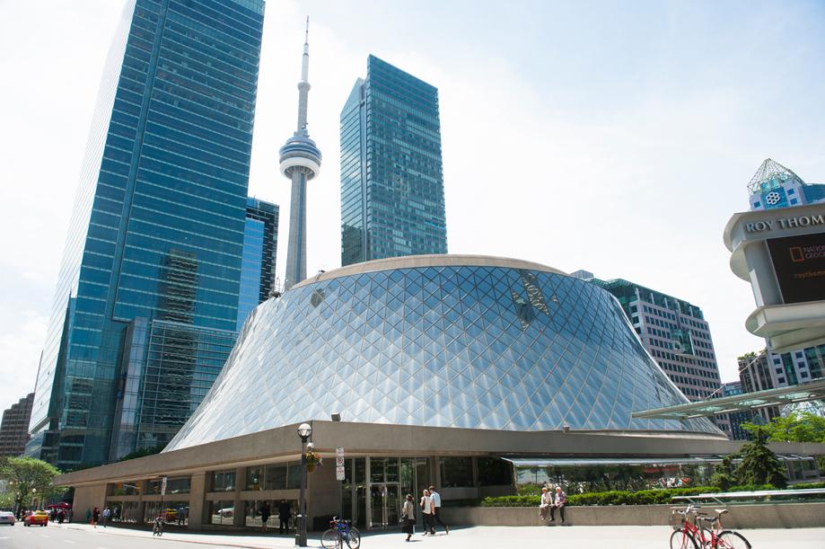 o que fazer em Toronto; Canadá; Toronto