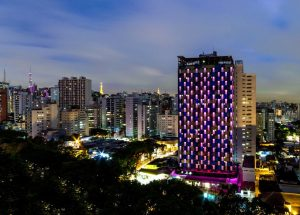 Hotéis para Corpus Christi