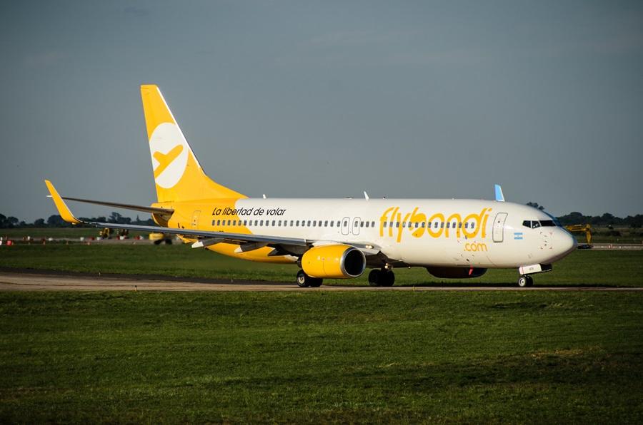 Flybondi operar no Brasil