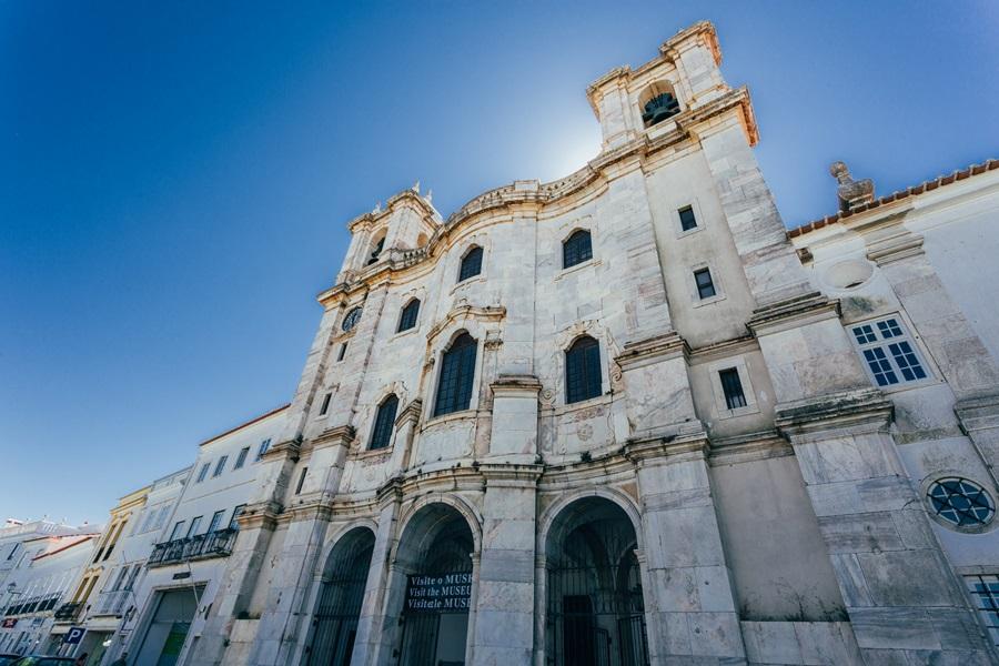 Basilica Real de Nossa Senhora de Castro Verde