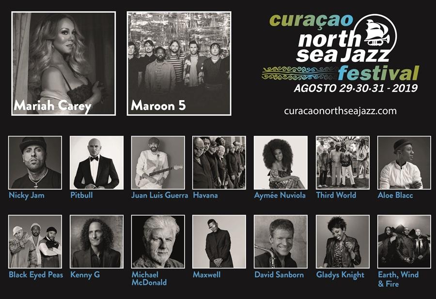 Curaçao Festival de Jazz