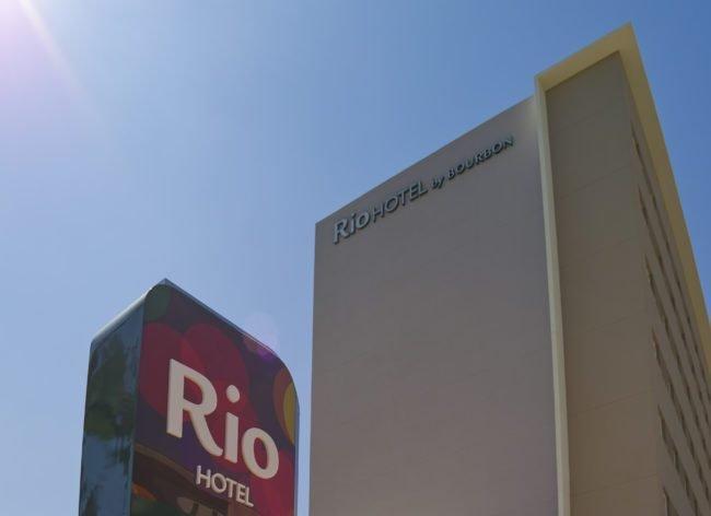 Rio Hotel by Bourbon