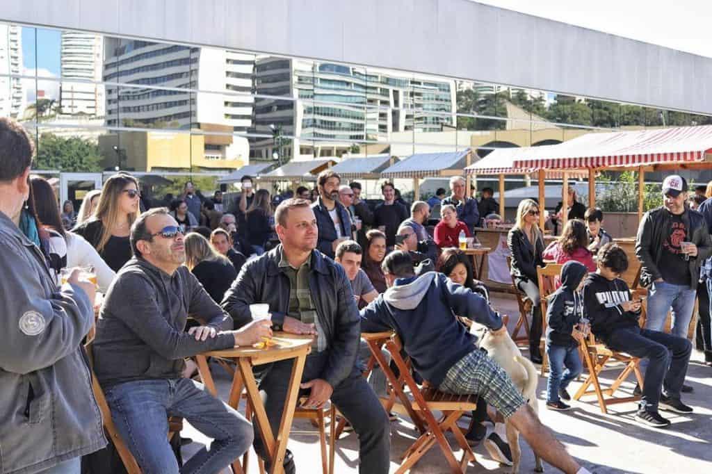 Festival da Cerveja Artesanal
