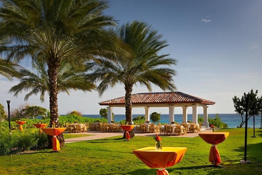 Santa Barbara Beach & Golf Resort