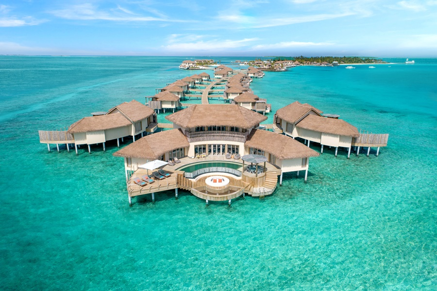 InterContinental Maldives Maamunagau