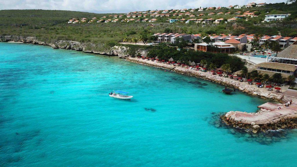 Passagens para Curaçao