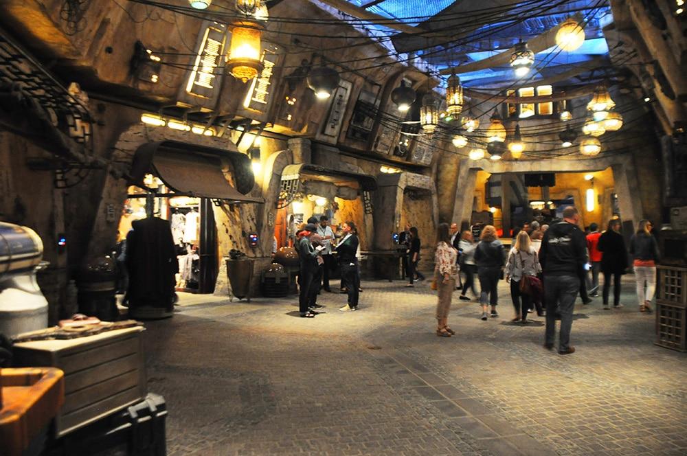 Star Wars Galaxy's Edge; saiba como visitar