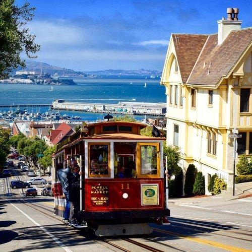 San Francisco, Califórnia