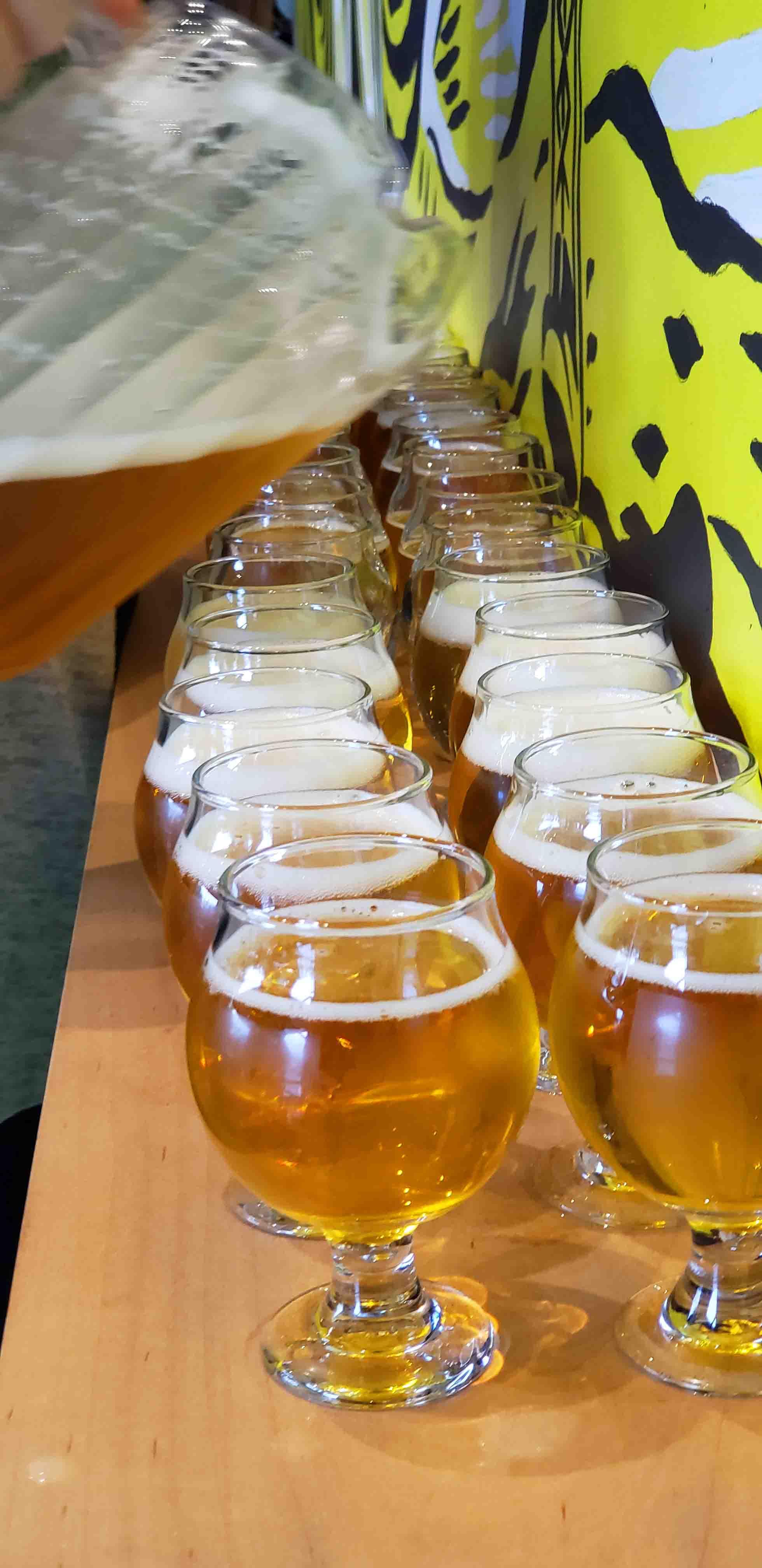 Cervejarias Artesanais em Anaheim