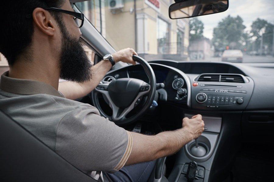 Alugar um carro na Rentcars