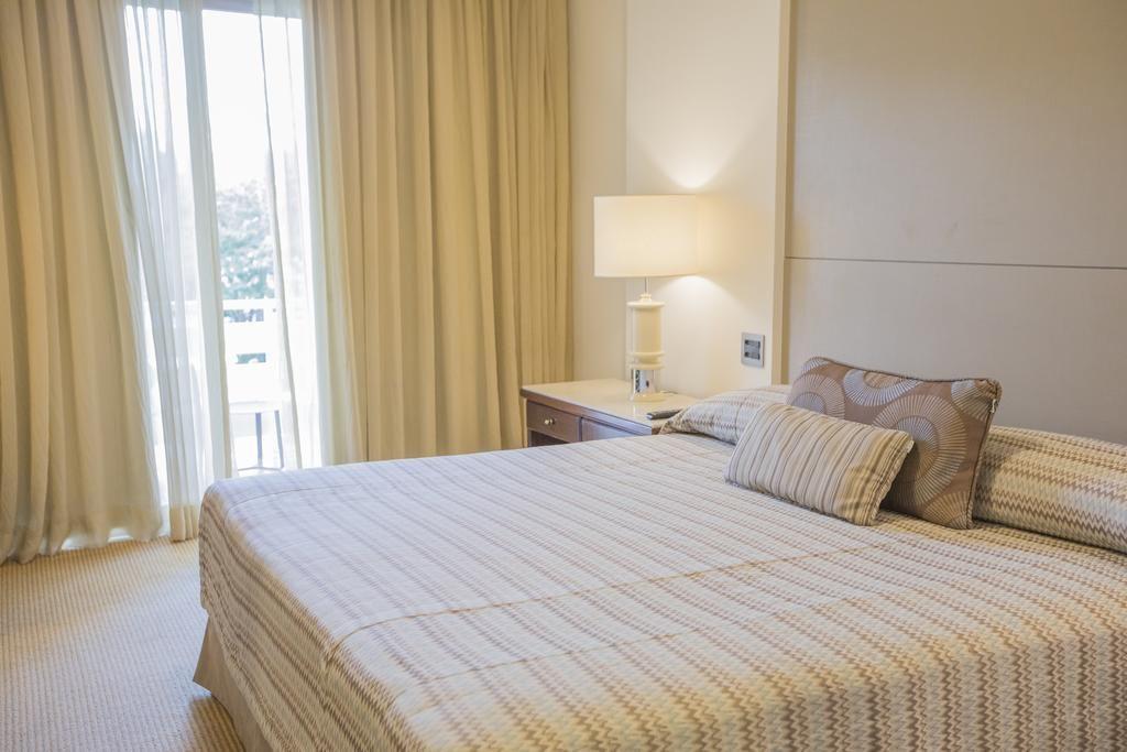 Hotéis e resorts para férias