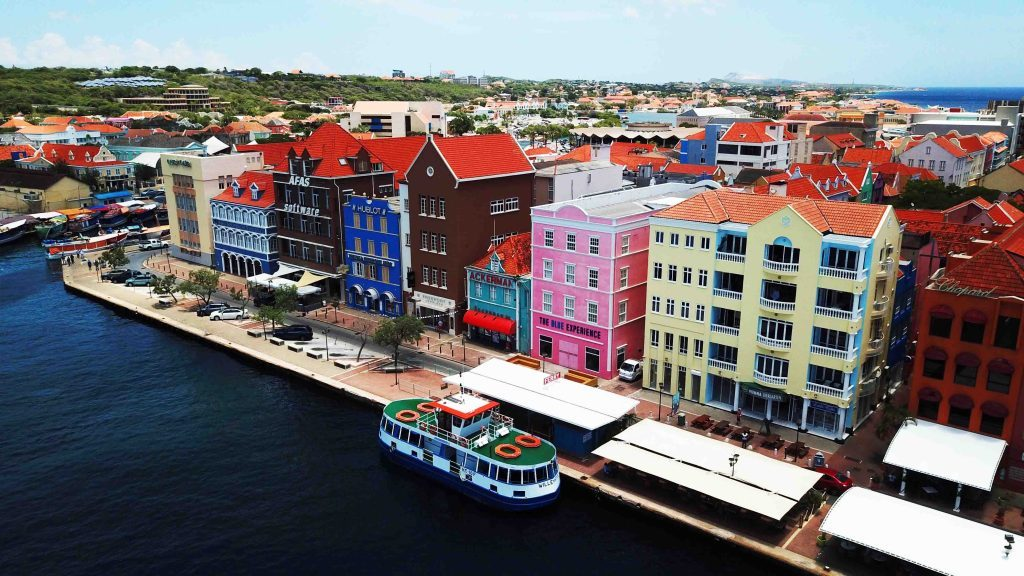 Hotéis para férias no exterior